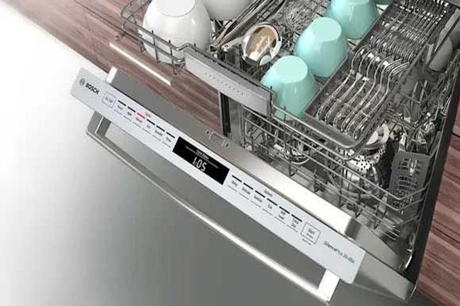 علت داغ نشدن آب در ماشین ظرفشویی چیست؟